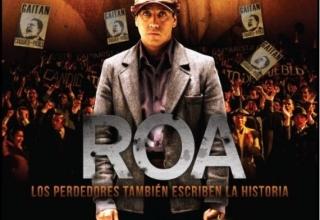 Roa y cinco totazos contra el cine colombiano.