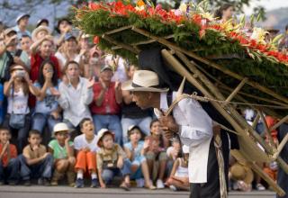 La Feria de las Flores del futuro