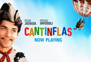 ¿Es Mario o Cantinflas?