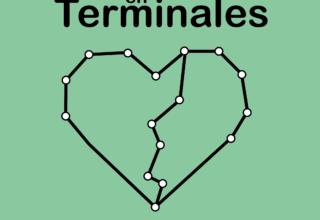 Cuentos para olvidar en terminales.